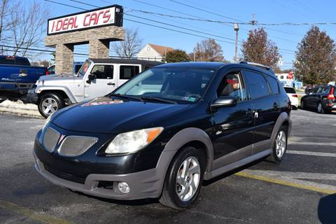 2005 Pontiac Vibe for sale in Camp Hill, PA