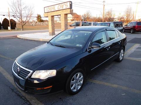 2008 Volkswagen Passat for sale in Camp Hill, PA