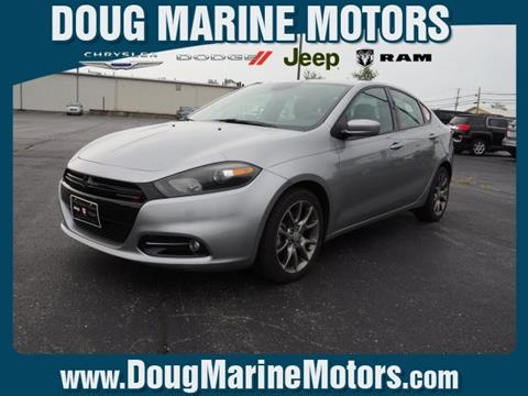 2015 Dodge Dart for sale in Washington Court House OH