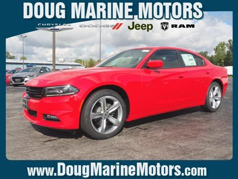 2018 Dodge Charger for sale in Washington Court House, OH