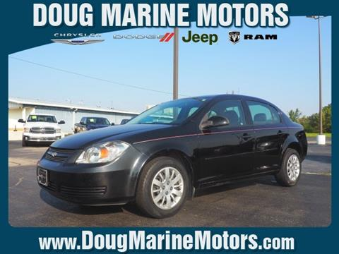 2010 Chevrolet Cobalt for sale in Washington Court House, OH