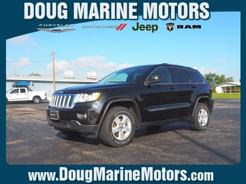 2012 Jeep Grand Cherokee for sale in Washington Court House, OH