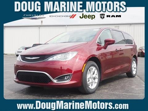 2019 Chrysler Pacifica for sale in Washington Court House, OH