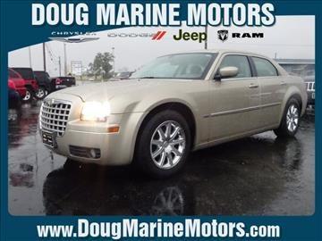 2009 Chrysler 300 for sale in Washington Court House, OH