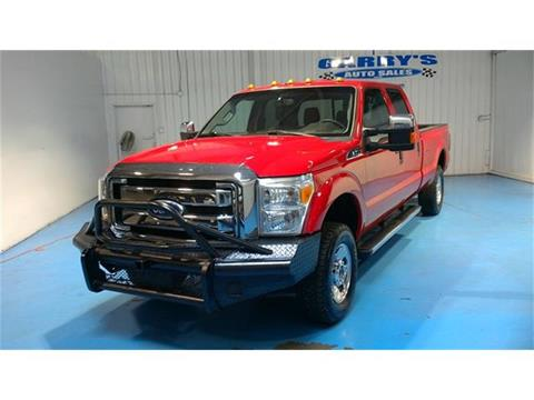 2011 Ford F-250 Super Duty for sale in Dunbar, PA