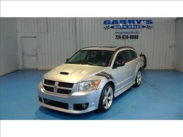 2008 Dodge Caliber for sale in Dunbar, PA