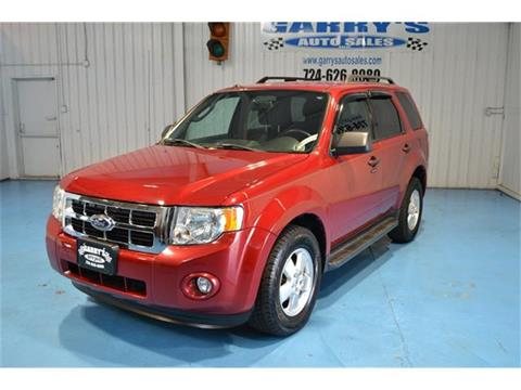 2011 Ford Escape for sale in Dunbar, PA