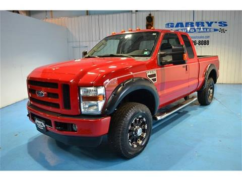 2008 Ford F-250 Super Duty for sale in Dunbar, PA