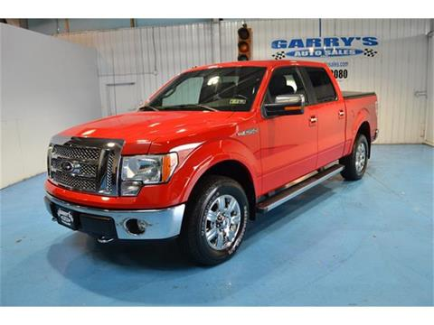 2012 Ford F-150 for sale in Dunbar, PA