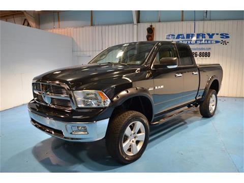 2010 Dodge Ram Pickup 1500 for sale in Dunbar, PA