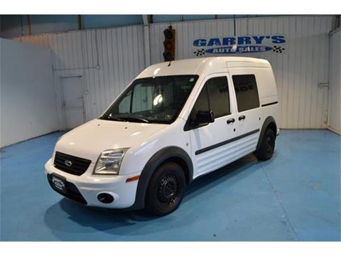 2013 Ford Transit Connect for sale in Dunbar, PA