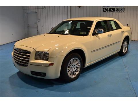 2010 Chrysler 300 for sale in Dunbar, PA
