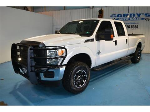 2014 Ford F-250 Super Duty for sale in Dunbar, PA
