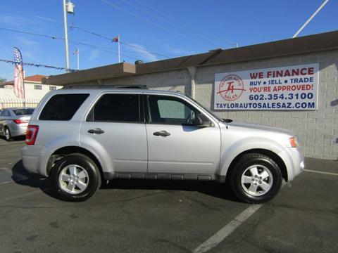 2012 Ford Escape for sale in Phoenix, AZ