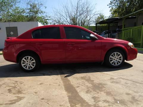 2010 Chevrolet Cobalt for sale in Houston, TX