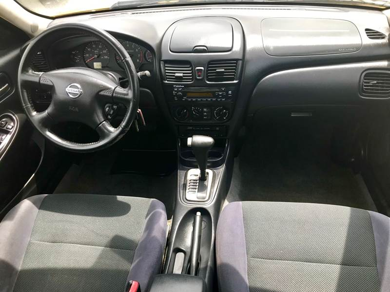 2006 Nissan Sentra 18 S 4dr Sedan Wautomatic In San Antonio Tx