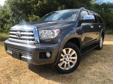Sequoia For Sale >> Toyota Sequoia For Sale In San Antonio Tx Empire Auto Group