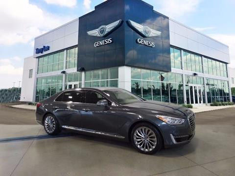 2017 Genesis G90 for sale in Noblesville, IN