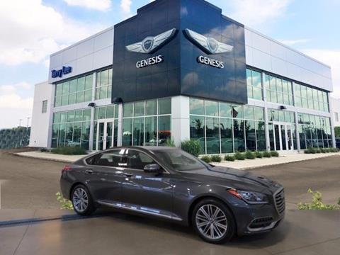 2018 Genesis G80 for sale in Noblesville, IN