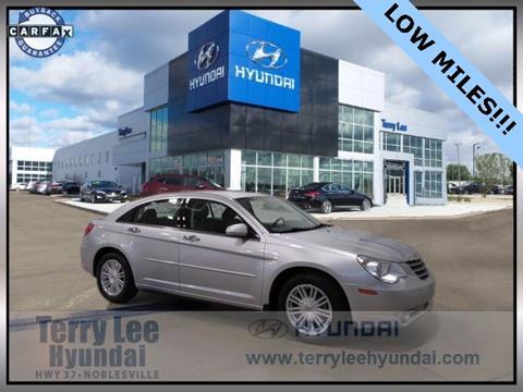 2008 Chrysler Sebring for sale in Noblesville, IN