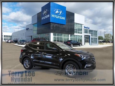 2018 Hyundai Santa Fe Sport for sale in Noblesville, IN
