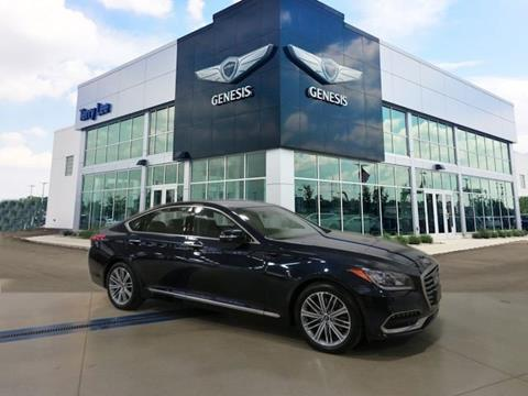 2018 Genesis G80 for sale in Noblesville, IN