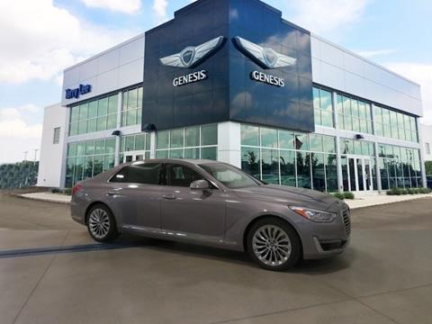 2018 Genesis G90 for sale in Noblesville, IN