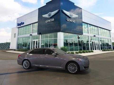 2018 Genesis G90 for sale in Noblesville, IN