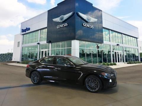 2019 Genesis G70 for sale in Noblesville, IN
