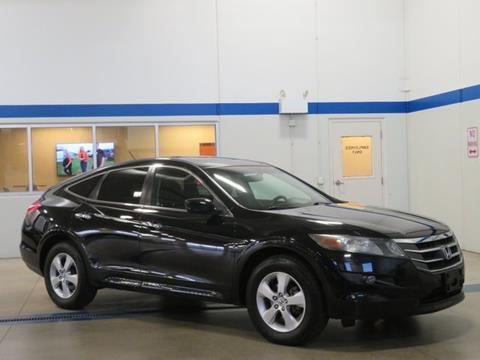 Terry Lee Hyundai >> Used 2010 Honda Accord Crosstour For Sale in Maine ...
