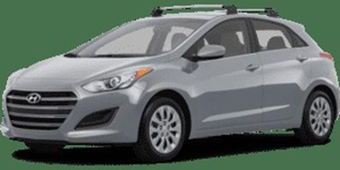 2016 Hyundai Elantra GT for sale in Noblesville, IN