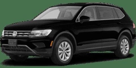 2019 Volkswagen Tiguan for sale in Noblesville, IN