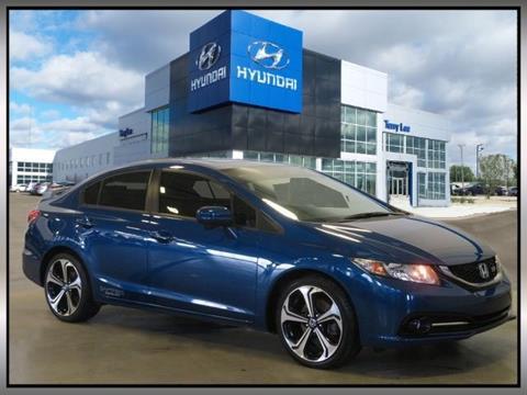 2015 Honda Civic for sale in Noblesville, IN