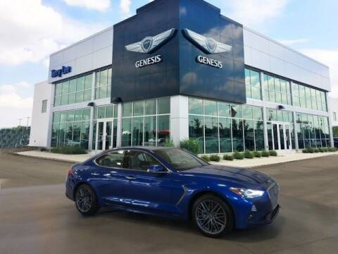 2019 Genesis G70 for sale in Noblesville, IN