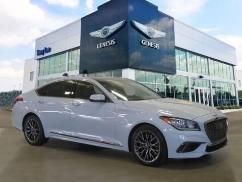 2020 Genesis G80 for sale in Noblesville, IN