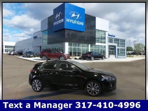 2018 Hyundai Elantra GT for sale in Noblesville, IN
