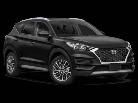 2020 Hyundai Tucson SEL for sale at Terry Lee Hyundai in Noblesville IN