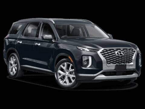 2020 Hyundai Palisade SEL for sale at Terry Lee Hyundai in Noblesville IN