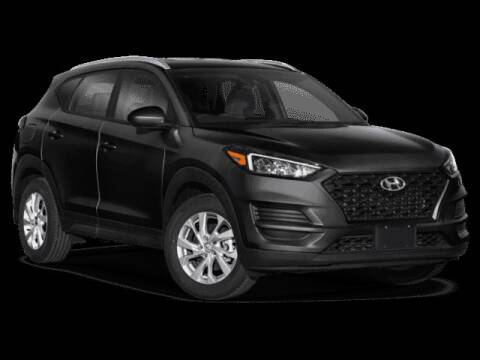 2020 Hyundai Tucson Value for sale at Terry Lee Hyundai in Noblesville IN