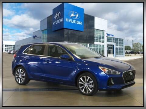 2020 Hyundai Elantra GT for sale at Terry Lee Hyundai in Noblesville IN