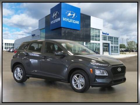 2021 Hyundai Kona for sale at Terry Lee Hyundai in Noblesville IN
