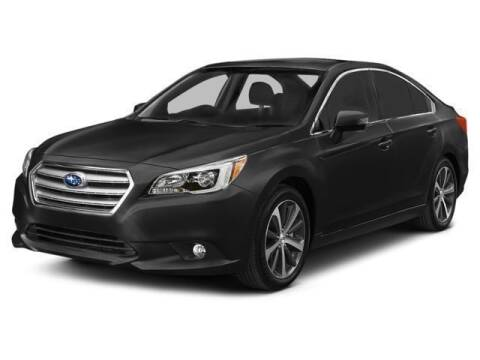 2015 Subaru Legacy for sale at Terry Lee Hyundai in Noblesville IN