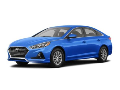 2018 Hyundai Sonata for sale at Terry Lee Hyundai in Noblesville IN