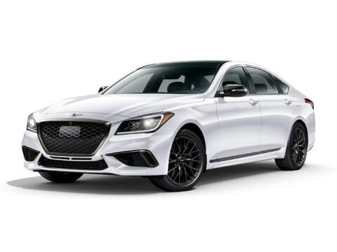 2018 Genesis G80 for sale at Terry Lee Hyundai in Noblesville IN