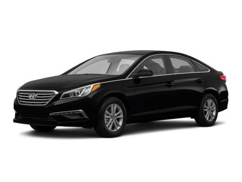 2017 Hyundai Sonata for sale at Terry Lee Hyundai in Noblesville IN