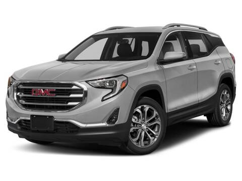 2020 GMC Terrain for sale at Terry Lee Hyundai in Noblesville IN