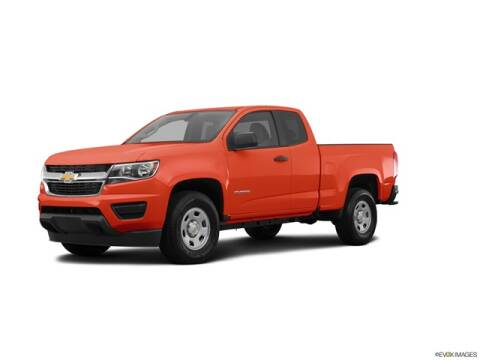 2016 Chevrolet Colorado for sale at Terry Lee Hyundai in Noblesville IN