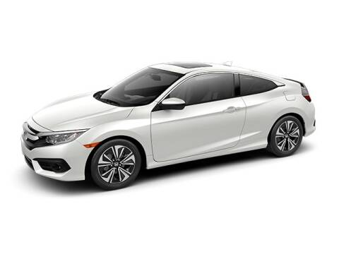 2018 Honda Civic for sale at Terry Lee Hyundai in Noblesville IN