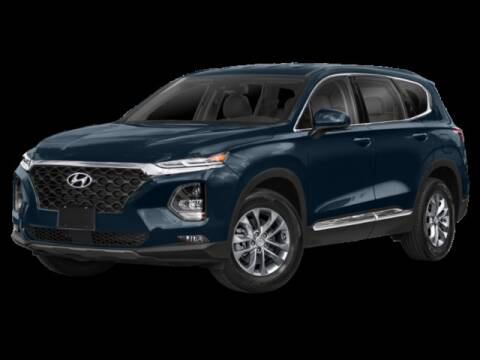 2020 Hyundai Santa Fe for sale at Terry Lee Hyundai in Noblesville IN
