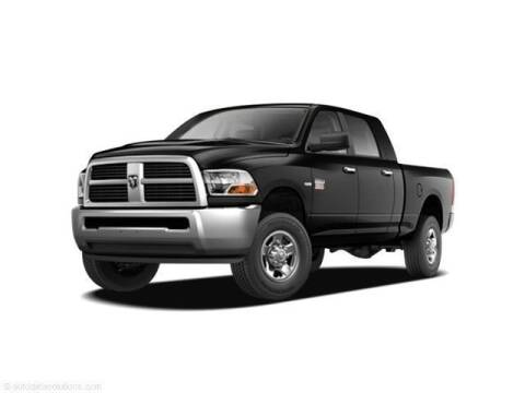 2011 RAM Ram Pickup 2500 for sale at Terry Lee Hyundai in Noblesville IN